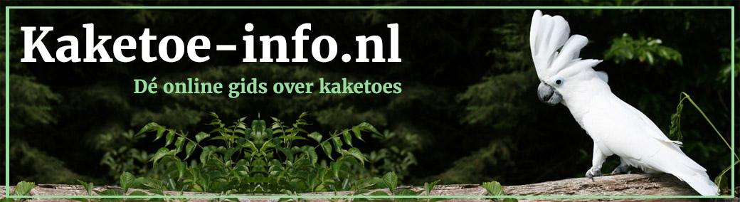 Kaketoe-info.nl